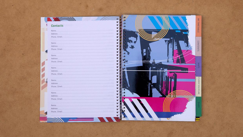 Holmesglen Diary