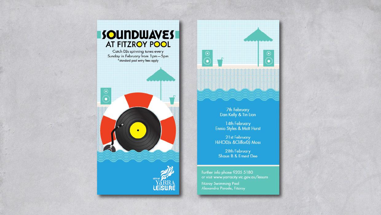 Soundwaves 2016